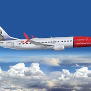 Norwegian Airline of the Year