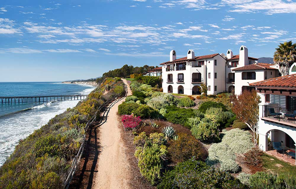 The Ritz-Carlton Bacara Santa Barbara