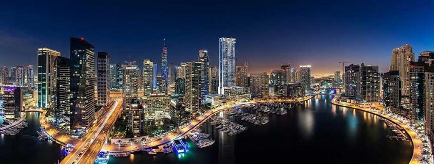 Emaar Hospitality Vida Dubai Marina