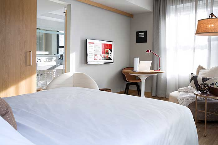 Virgin Hotels goes Washington: The Virgin Hotels Chicago
