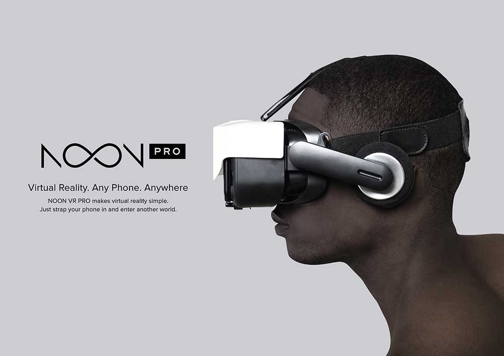 Noon VR Headset