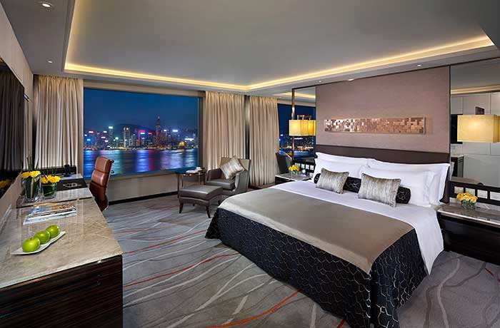 InterContinental Grand Stanford Hong Kong Hotel