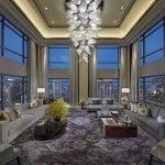 Mandarin Oriental Kuala Lumpur Presidential Suite