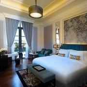 The Heritage Hotel Kempinski Yangon Myanmar