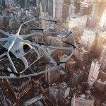 Volocopter autonomous air taxi