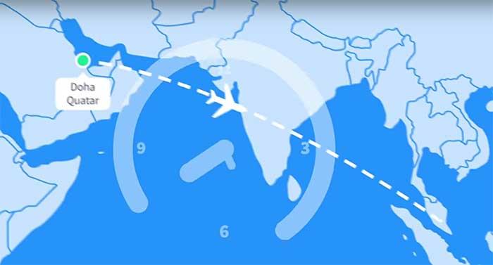 Fluggastrechte Tool AirHelp