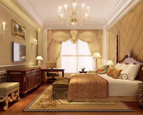 Delta Hotels by Marriott Shanghai Baoshan