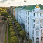 Broermann Hotels Hotel Atlantic Hamburg