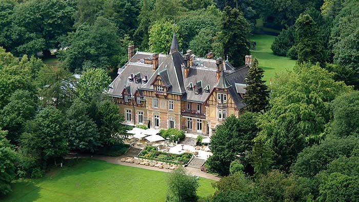 Broermann Hotels Hotel Villa Rothschild