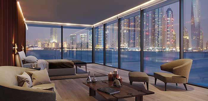 Dorchester One Palm Jumeirah Dubai