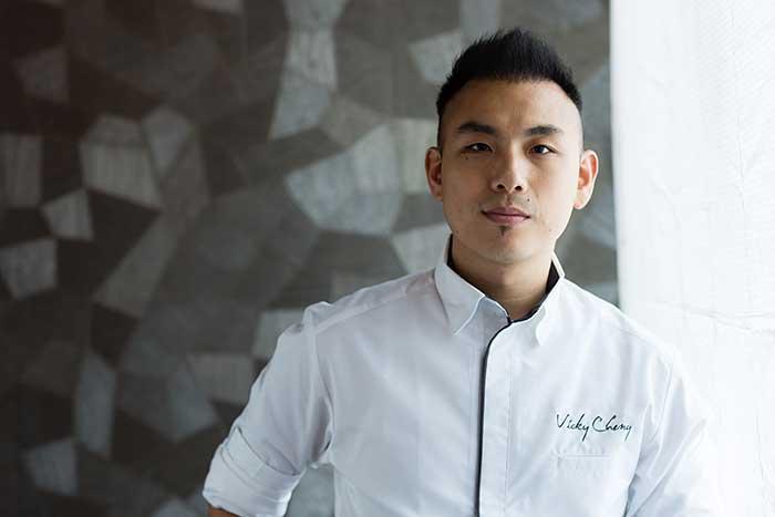 International Chef Showcase