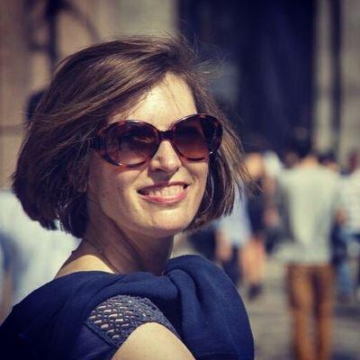 Sabine Loeprick Profilbild