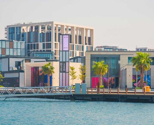 Zabeel House by Jumeirah Al-Seef Dubai