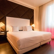 nhow Milano Hotel in Mailand