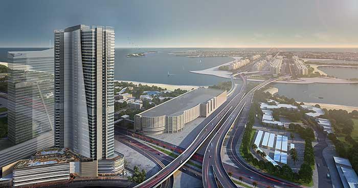 AVANI Hotel Suites & Branded Residences Dubai