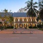 Avani+ Hotel in Luang Prabang Laos