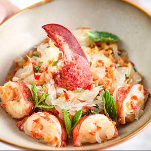 New concept at Catch seafood restaurant at Four Seasons Hotel Guangzhou