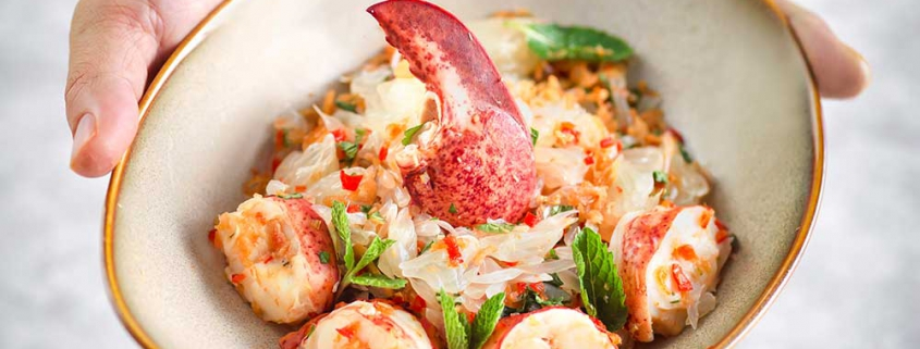 Catch Seafood Restaurant at Four Seasons Guangzhou