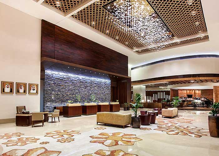 Swissotel Al Ghurair in Dubai