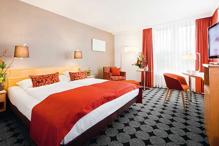 AccorHotels kauft Mövernpick Hotels