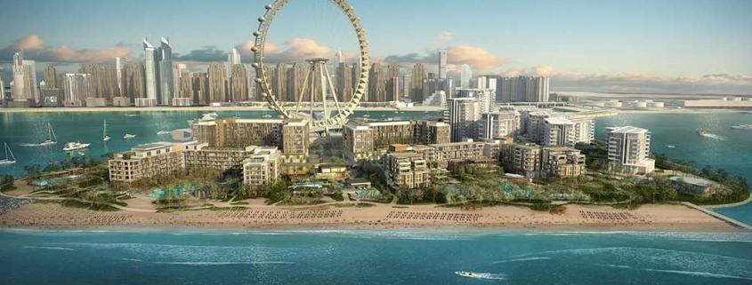 Bluewaters Dubai - Caesars Entertainment Corp