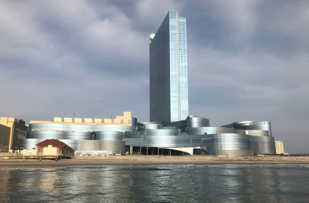 Ocean Resort Casino in Atlantic City