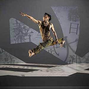 Ein Kraft-Werk im Kraftwerk: Lin Hwai-Min und das Cloud Gate Dance Theatre of Taiwan bei den Movimentos in Wolfsburg