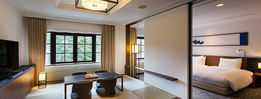 Curio Collection by Hilton hotel Kyukaruizawa Kikyo