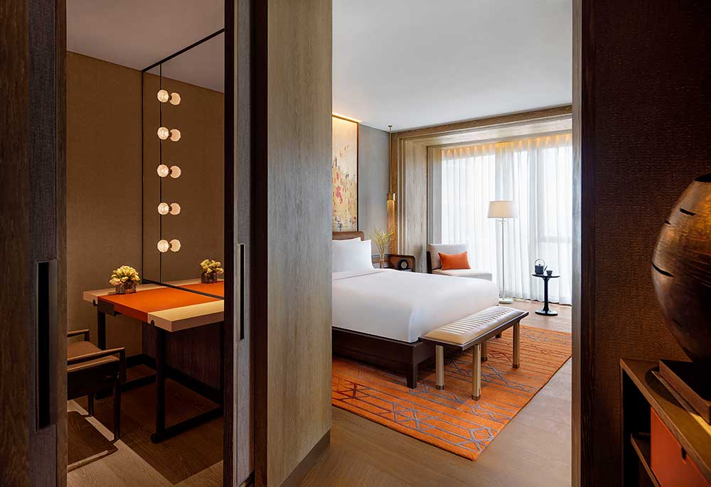 Grand Hyatt Xi'an Hotel