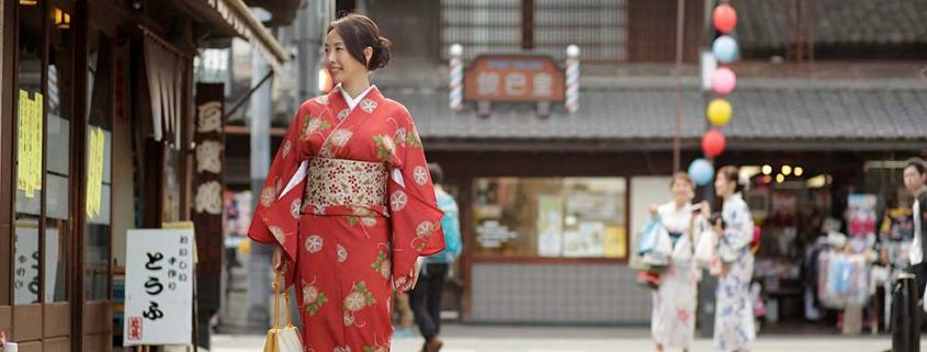 Kawagoe Japan travel tip