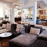 Kurhotel Skodsborg Lobby