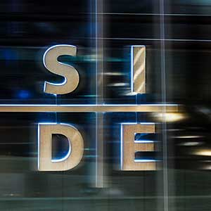 SIDE Design Hotel Hamburg - It's all about the people