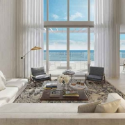 Four Seasons Hotel and Private Residences Fort Lauderdale