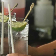 Marriott removes plastic straws