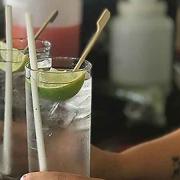 Marriott removes plastic straws
