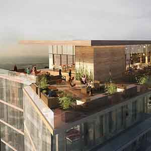 W Nashville: W Hotels bringt Musik-Hotel in die 'Music City'