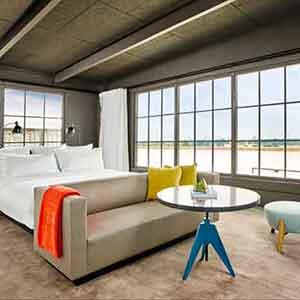 Accor kauft nun auch die 21c Museum Hotels