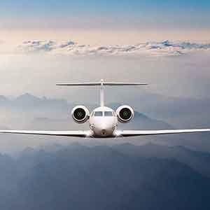 Purer Luxus: Das Anantara Private Jet Experience