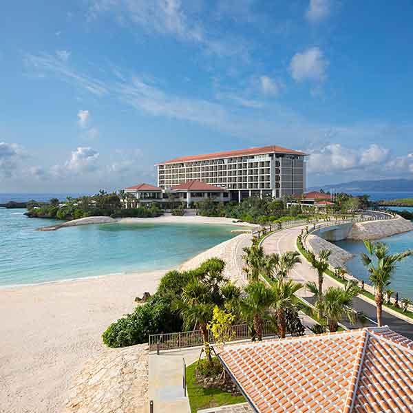 Hyatt Regency Seragaki Island Okinawa – das erste Hyatt Beach Resort in Japan