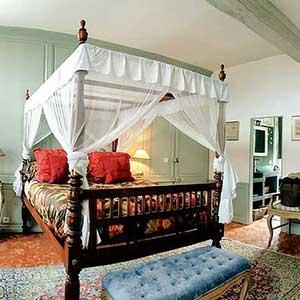 Honfleur Hoteltipp: Das La Maison du Parc – wohnen, wie Gott in Frankreich