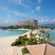 Hyatt Beach Resort Hyatt Regency Seragaki Island Okinawa
