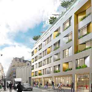 Accor: JO&JOE Paris kommt ins 20. Arrondissement