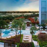 Radisson Hotel in Dubai DAMAC Hills