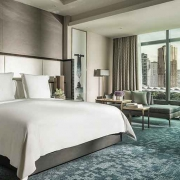 Serviced Appartment im Four Seasons Hotel in Kuala Lumpur