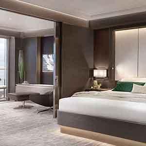 Erste Yacht der Ritz-Carlton Yacht Collection jetzt buchbar