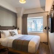 Tokio Hoteltipp: Das neue Moxy Tokyo Kinshicho Hotel