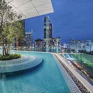 Waldorf Astoria Bangkok – Bestes Hotel der Stadt?