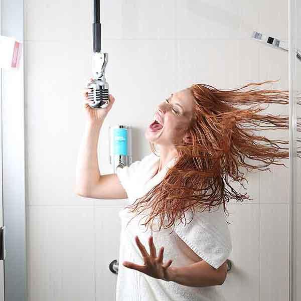Unter der Dusche singen und berühmt werden – der Aloft Star Europe 2018 Contest