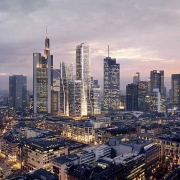 Hyatt House Frankfurt City Goetheplatz im Four Frankfurt