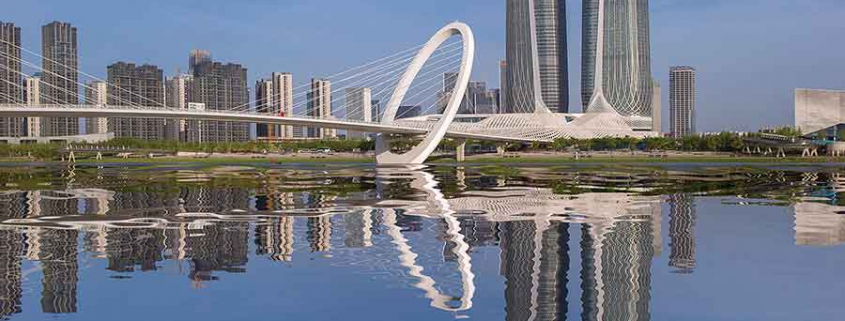 Jumeirah Nanjing